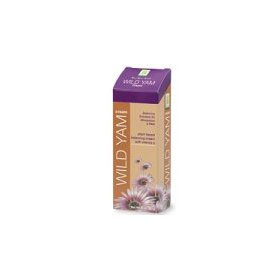 Born again wild yam cream - 2 oz