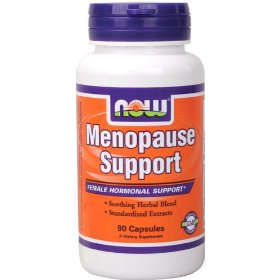 Now foods menopause support, 90 capsules