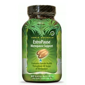 Estropause menopause support 80 softgels