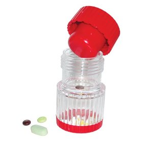 Duro-med pill crusher