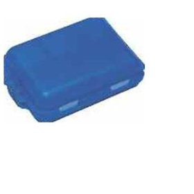 Kingsley pill box multi-compartment