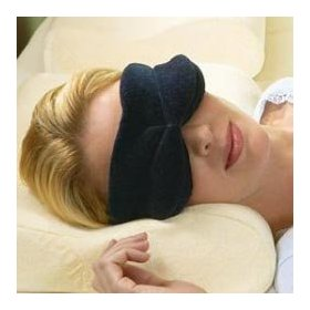 Tempur-pedic sleep mask