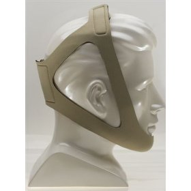 Sp medical adjustable cpap chin strap