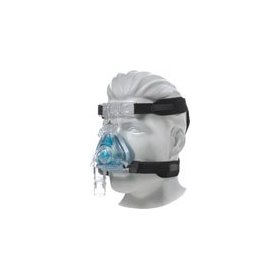 Respironics comfort gel nasal mask size large