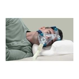 Contour cpap pillow - ecru