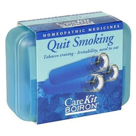 Boiron - quit smoking carekit, 1 kit