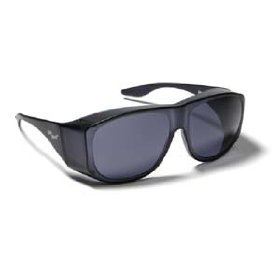 Solarshield smoke sunglasses