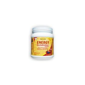 Fatigued to fantastic! energy revitalization system - berry splash flavor (30 day supply)