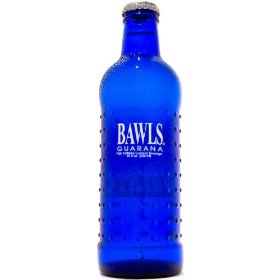 8 pack - bawls guarana - 10oz. bottle