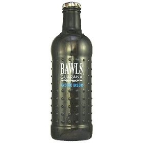 8 pack - bawls guarana g33k b33r - 10oz. bottle