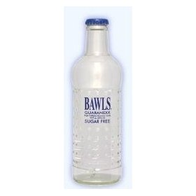 8 pack - bawls guarana exxtra - 10oz. bottle