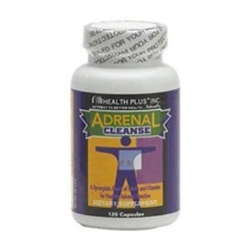Health plus adrenal cleanse