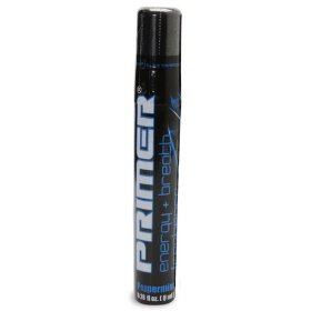 Primer caffeinated breath spray - peppermint
