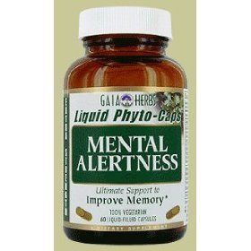 Mental alertness 60 caplets