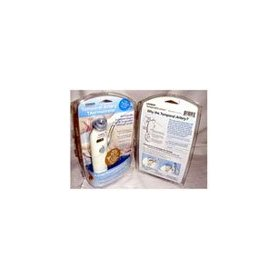 Exergen temporal artery thermometer 1 ea