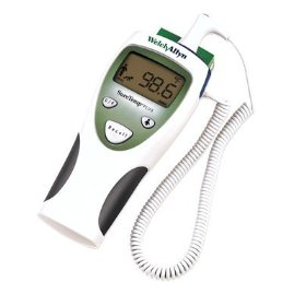 Welch allyn suretemp plus 690 electronic thermometer