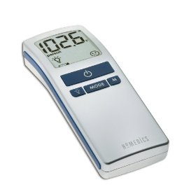 Homedics ti-150 no-touch thermometer with easy scan technology