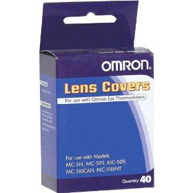 - gentle temp lens covers 40ea